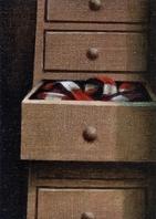 Jarek Wojcik Title: Museum series: 0014 image