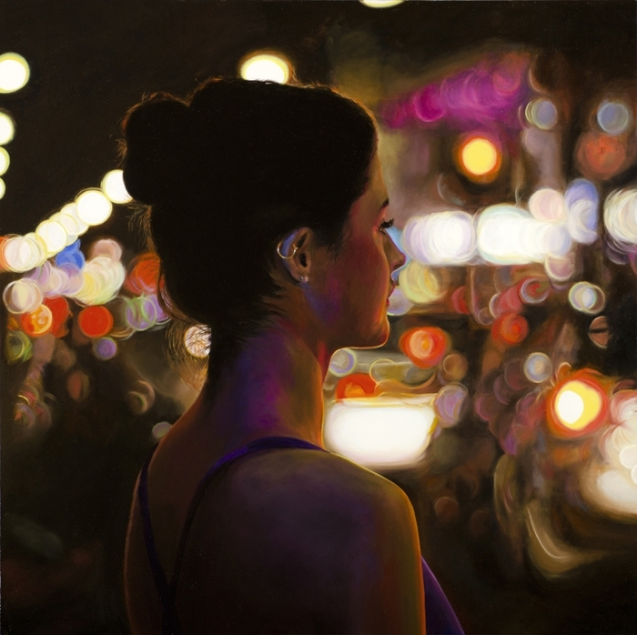 Dianne Gall: Bella in the Lights image