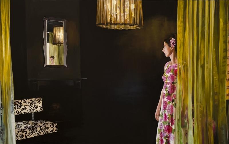 Dianne Gall: I feel as if I might b e vanishing image