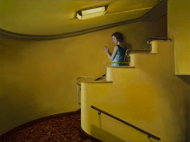 Dianne Gall : Shelter image
