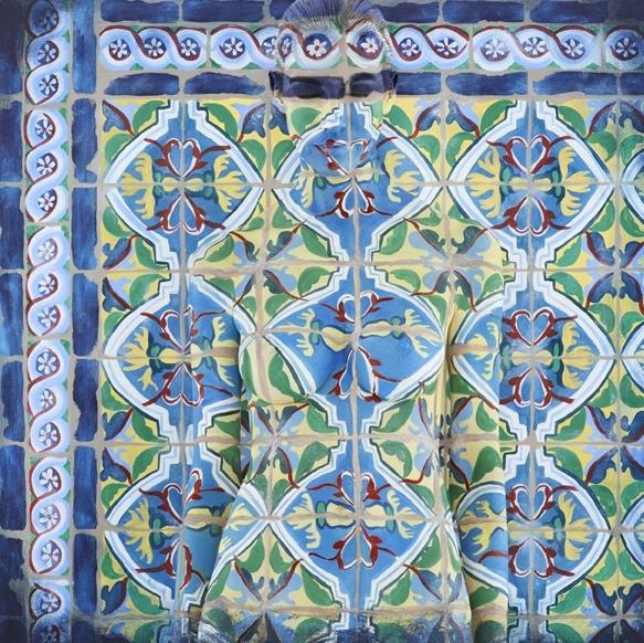Emma Hack: Alcazar of Seville image
