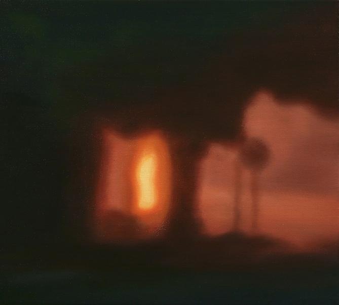 Mathew Lynn: Lonely Window image