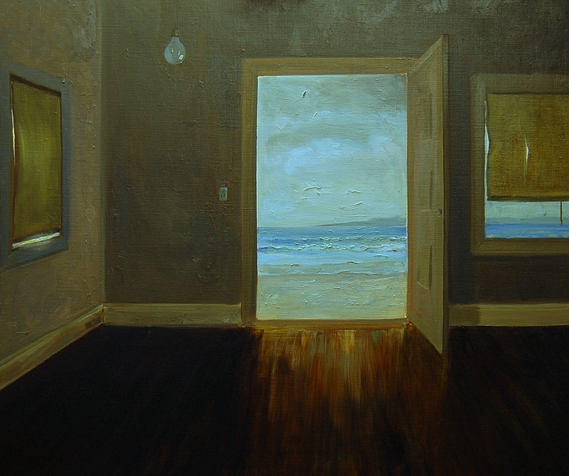Petra Reece: Room by the Sea image