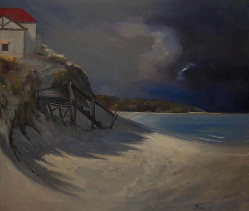 Petra Reece: Beach House II  image
