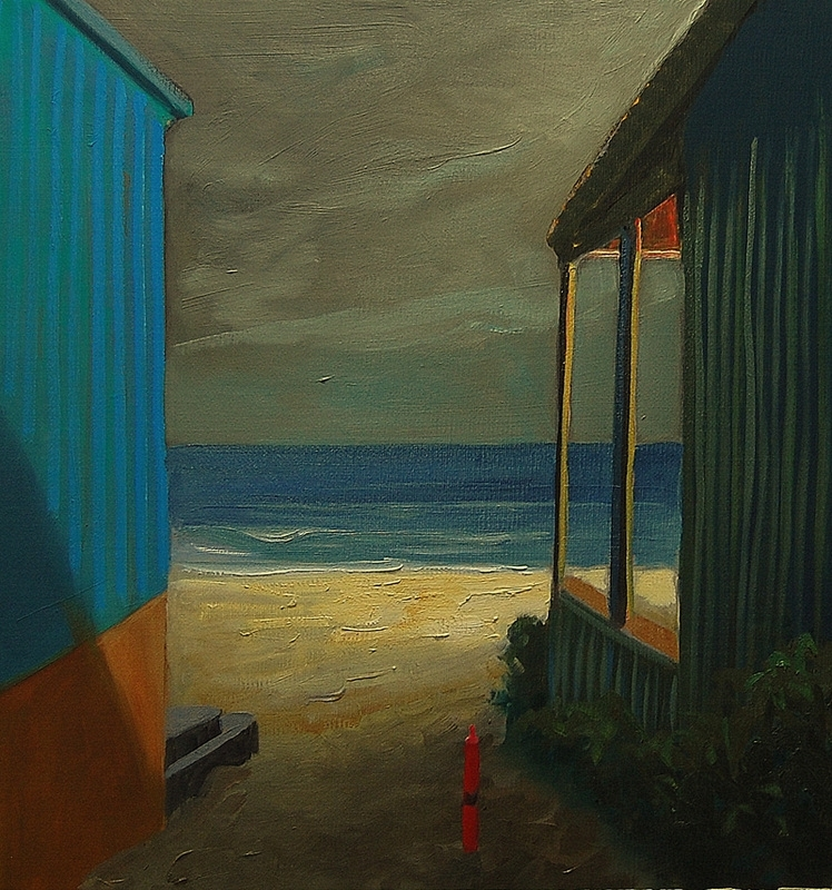 Petra Reece: Bathing Boxes image