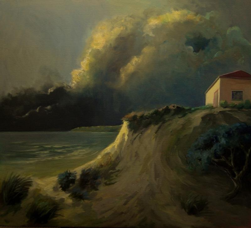 Petra Reece: Dune House  image