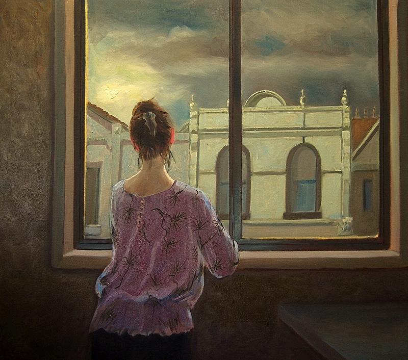Petra Reece: Waiting for the Sun  image