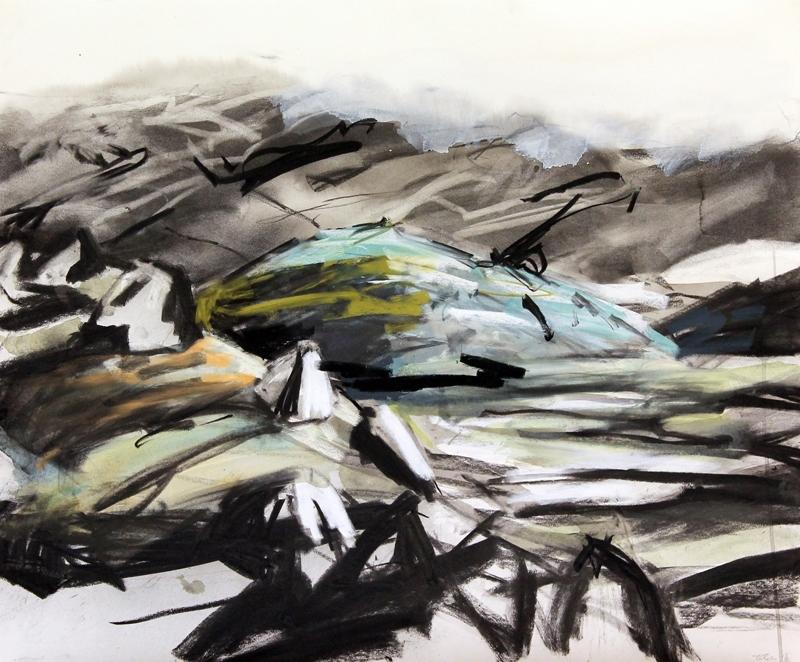 Tim Allen: Snowies, Main Range image