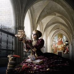 "Alexia Sinclair:""The Regal Twelve: Isabella of Spain - The Catholic (1451-1504)"" image"