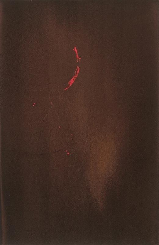 Sarah Maher: Remnant image
