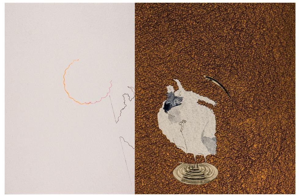 Sara Maher: Vertigo image