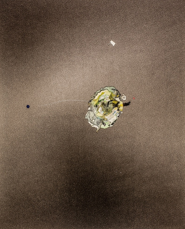Sara Maher: Micro detail image