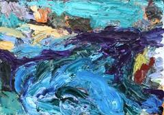Rowen Matthews: Open Water image