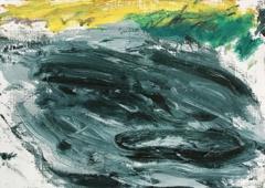 Rowen Matthews: Thick River image