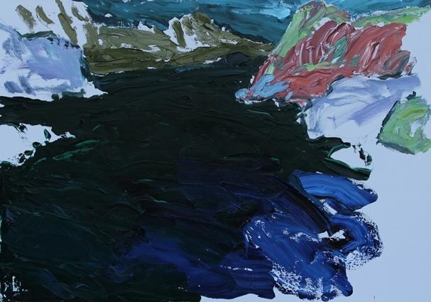 Rowen Matthews: Wide Bay image