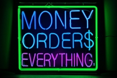 """Money Orders"" image"