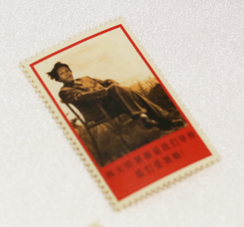 Stamp Collection image
