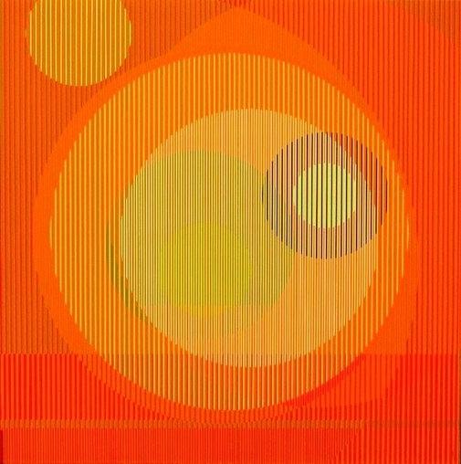 Stanislaus Ostoja-Kotkowski: Sunrise image
