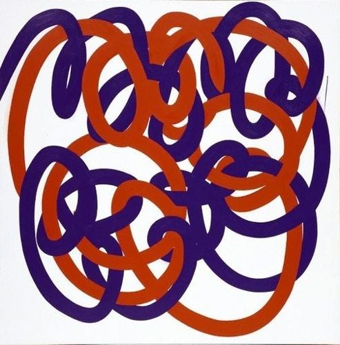 Gemma Smith: Overshoot (Purple/Brown) image