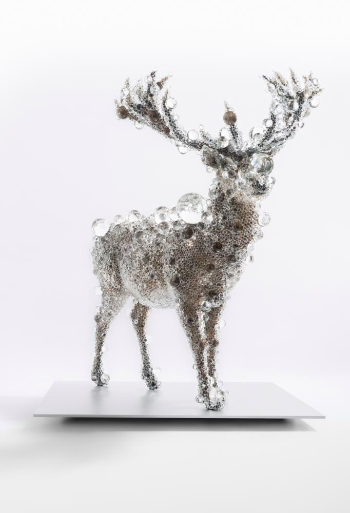 Kohei NAWA: PixCell-Red Deer  image