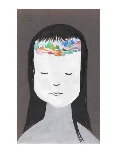 PORTRAIT OF AN IDEA image