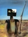 Sidney Nolan: Landscapes and Legends image