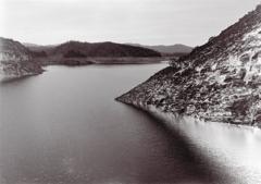 David Stephenson: Drowned No. 62 (lake Gordon, Tasmania)  image