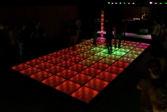 Sustainable Dance Floor image