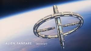 Alien Fanfare image