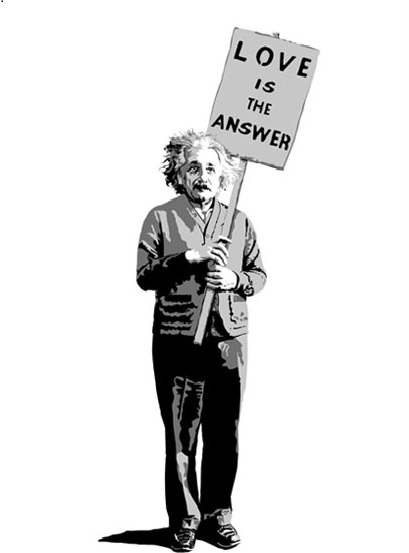 Mr Brainwash - Love is the Answer image