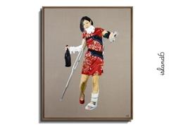 Tin Woman by Liu Dao image