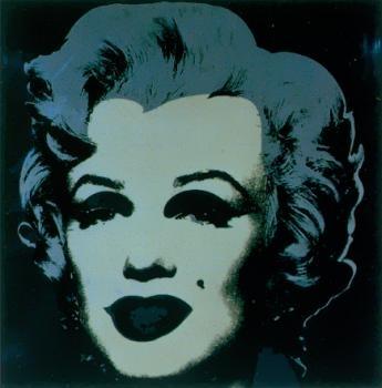 Andy Warhol - Marilyn Monroe (II.24) image