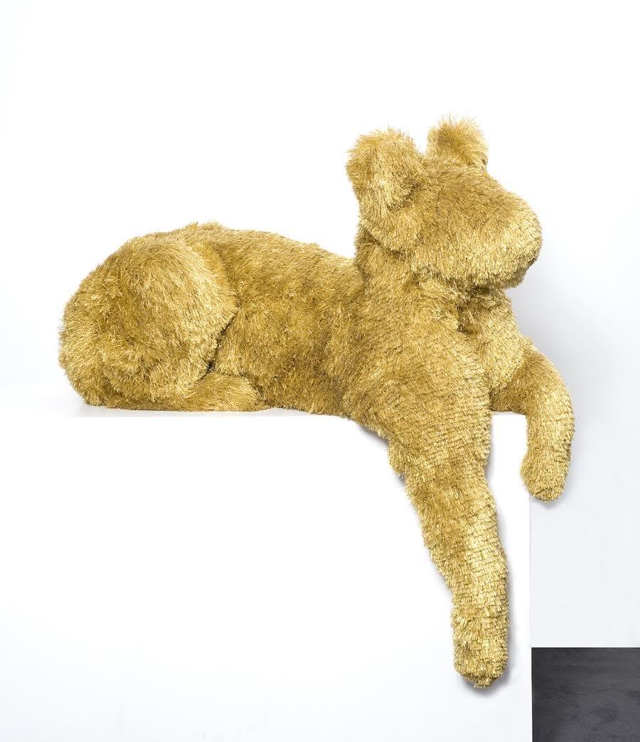 Troy Emery: Golden Lion  image