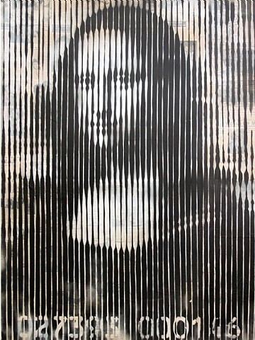 Mr. Brainwash - Mona Linesa image