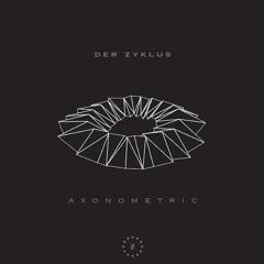 Der Zyklus Axonometric image