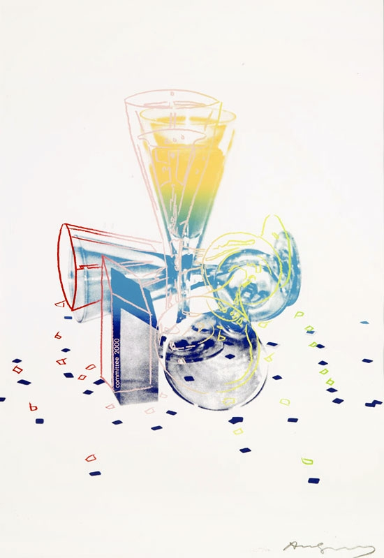 Andy Warhol - Committee 2000 image