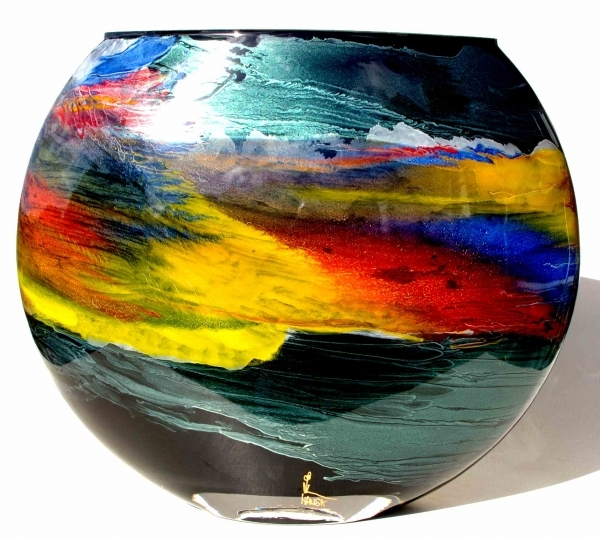 400 mm rose bowl image