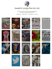 Follow 18 Flipboard Magazines by Joseph K. Levene Fine Art, Ltd. image