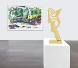 View Roy Lichtenstein for sale on Artsy  image