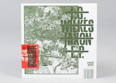 J.G. WILKES JAXON EP image