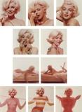 Bert Stern - Marilyn Monroe - The Last Sitting Portfolio image