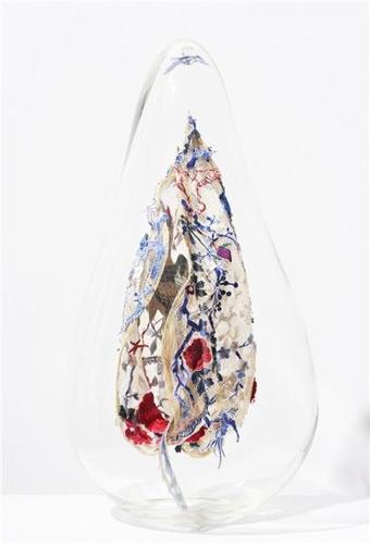 Pheasant Under Glass   image