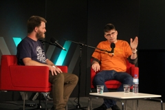 Steve Albini, live interview in Melbourne, Australia image