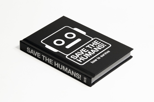 Save The Humans image