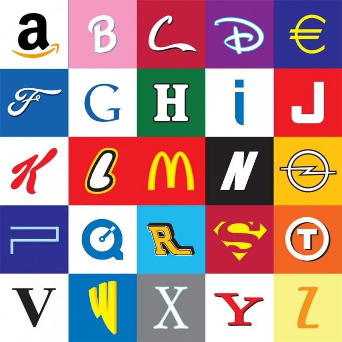 Corporate Alphabet image