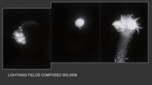 Lightning Fields Composed 003 image