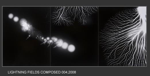Lightning Fields Composed 004 image