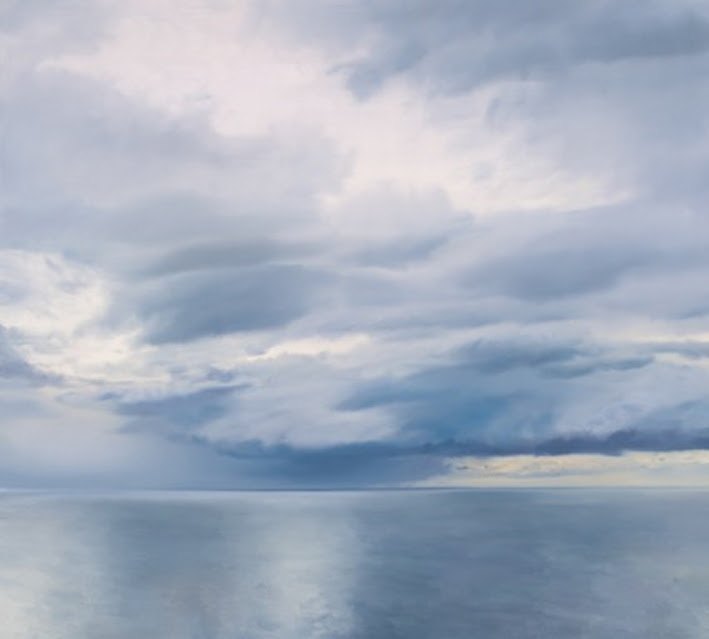 Weather System Tasman Sea no.42  image