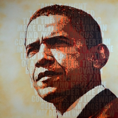 Obama / Machiavelli #2 image
