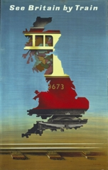 See Britain by Train image